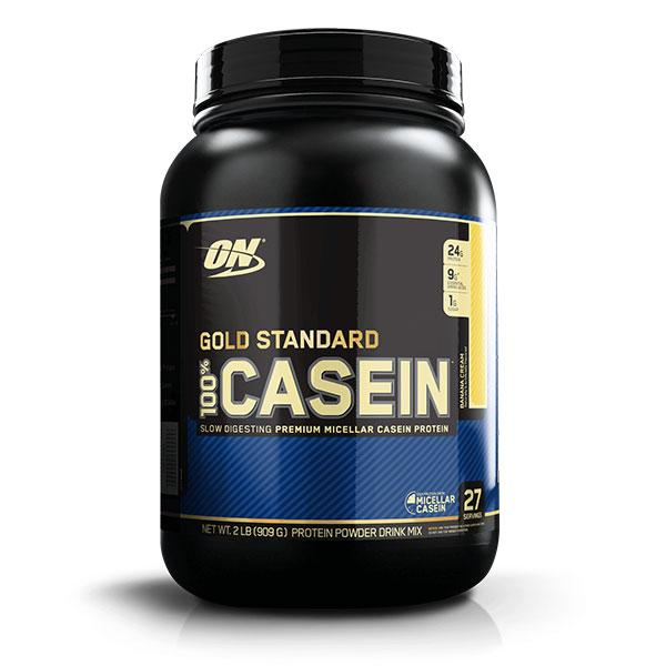 Casein by Optimum Nutrition