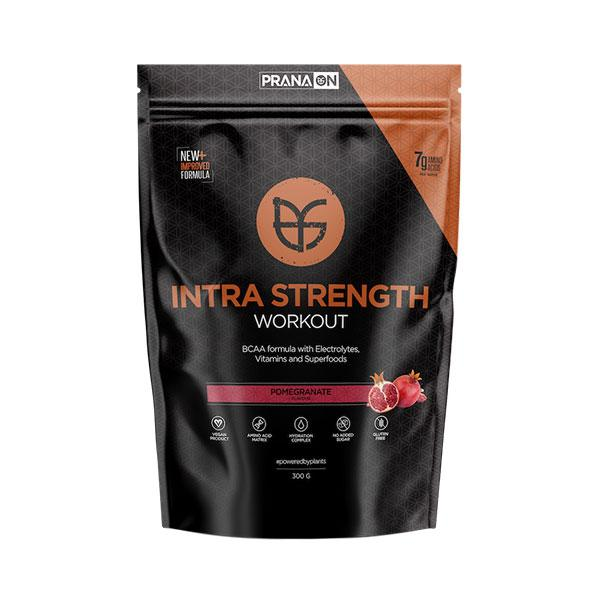 Intra Strength by PRANA ON