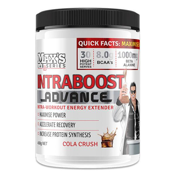 Intraboost Advance