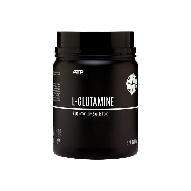 L-Glutamine by ATP Science
