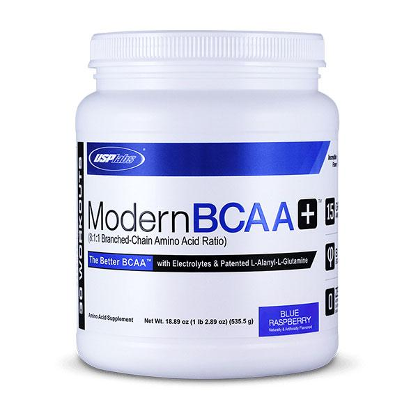 Modern BCAA+ by USPlabs