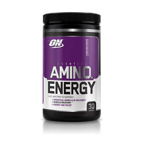 Amino Energy by Optimum Nutrition