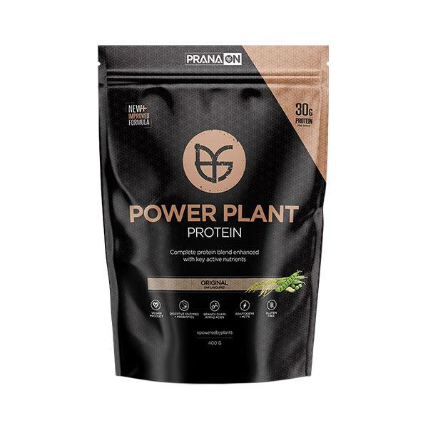 Power Plant Protein by PRANA ON