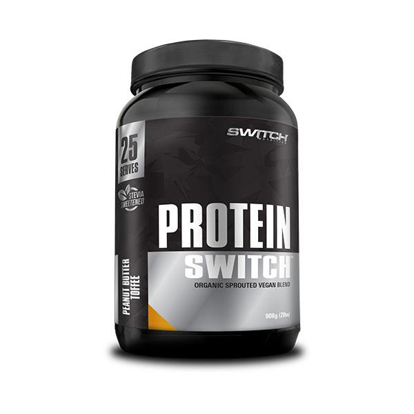 Protein Switch by Switch Nutrition