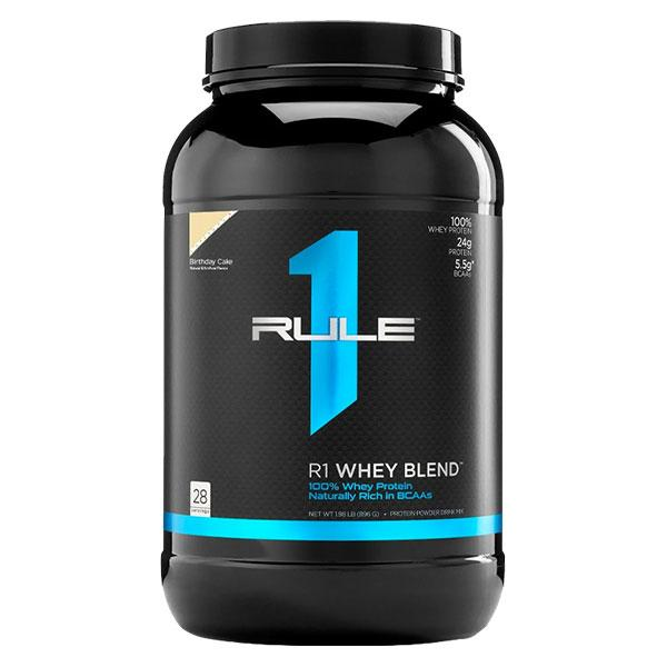 R1 Whey Protein Blend