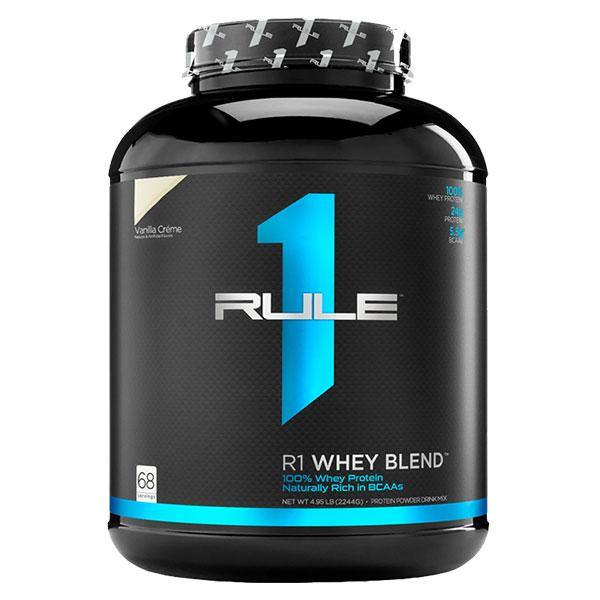 R1 Whey Protein Blend by Rule One