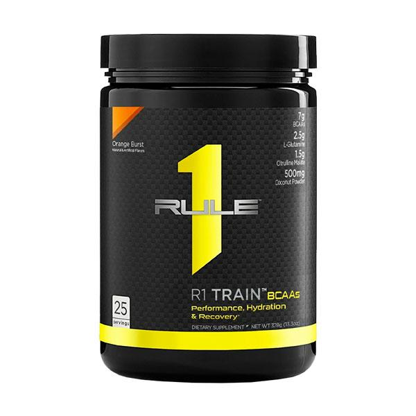 R1 Train BCAA by Rule One