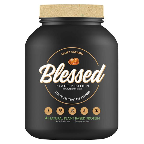 Blessed Protein