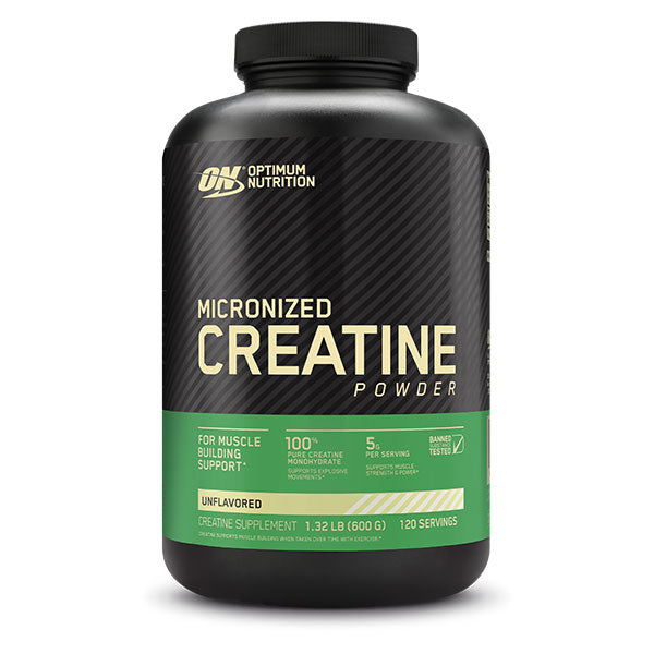 Creatine Monohydrate by Optimum Nutrition