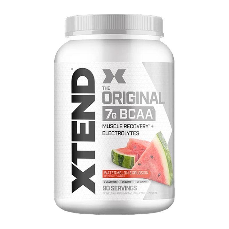 Xtend BCAAs by Xtend