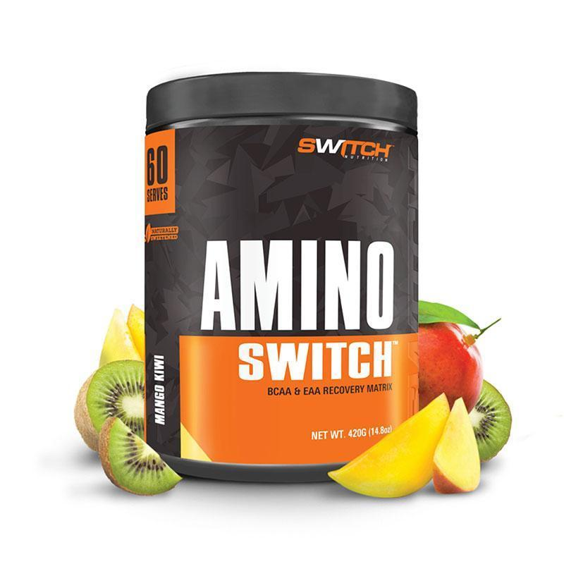 Amino Switch by Switch Nutrition