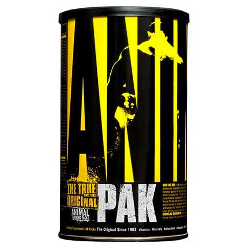 Animal Pak by Animal