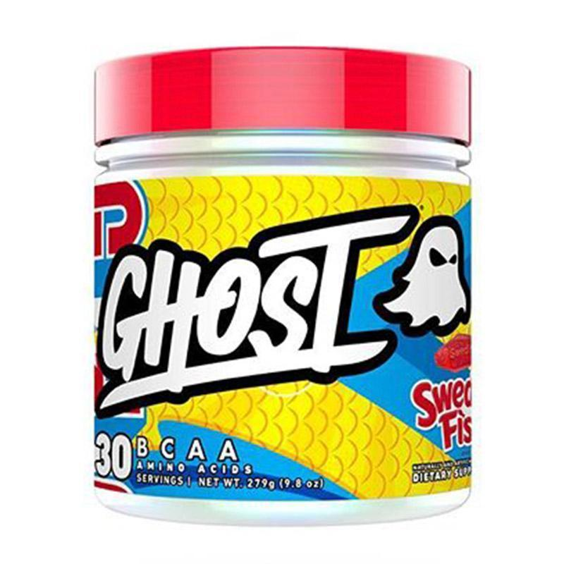GHOST® BCAA by Ghost Lifestyle