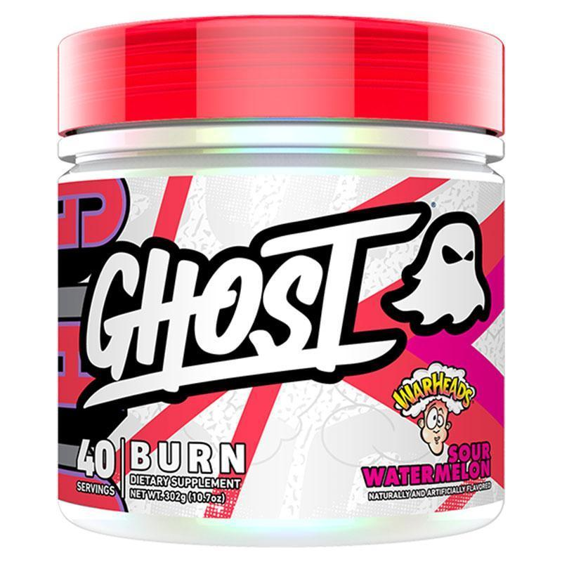 GHOST® Burn by Ghost Lifestyle