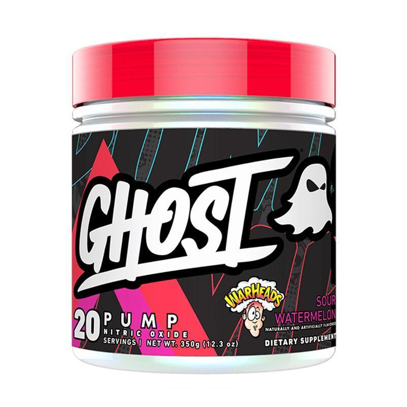GHOST® Pump by Ghost Lifestyle