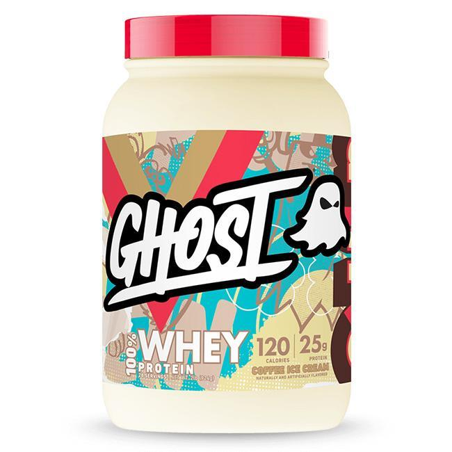 GHOST® Whey by Ghost Lifestyle