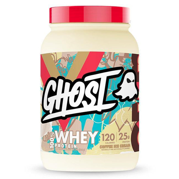 GHOST® Whey