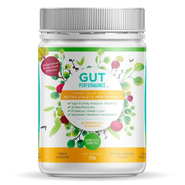 Gut Performance (1 Month)