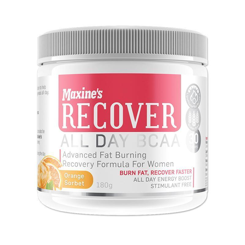 Recover by Maxine's