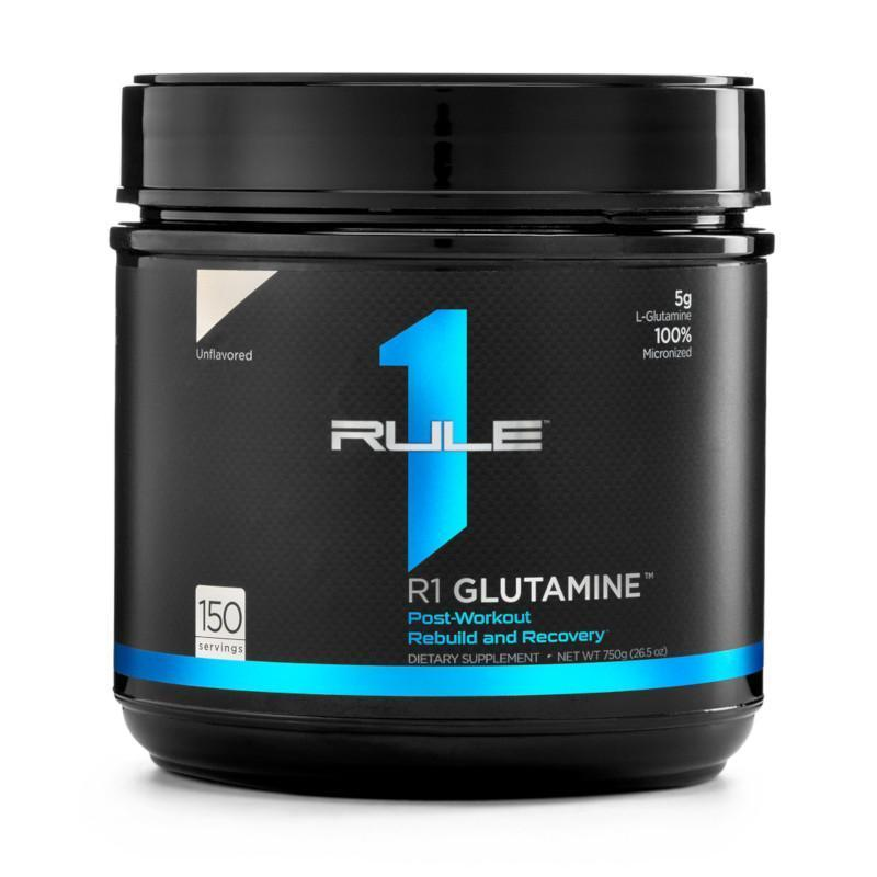 Glutamine by Rule One