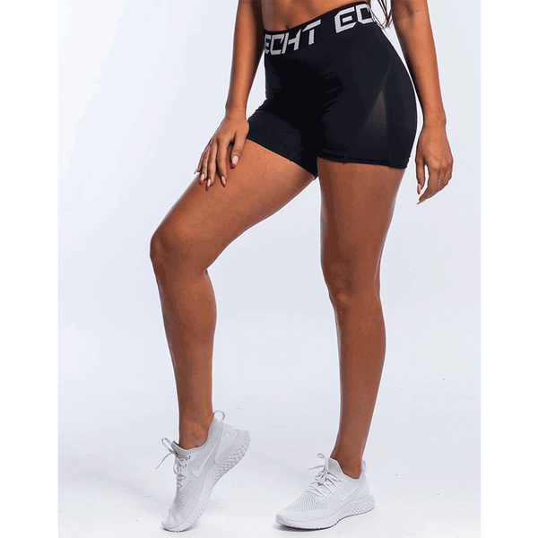 Ultimate Elite Shorts - Black