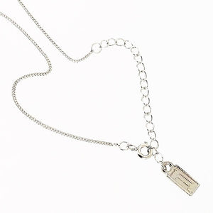 Fine Global Pendant Bound Pendant with Cubic Zirconia, F.I.N.E FRIENDSHIP 4897069900367 sterling 925 silver jewellery
