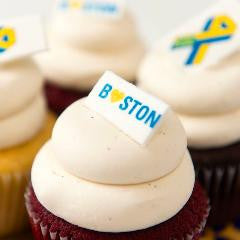 SWEET B♥STON Cupcakes! From $36