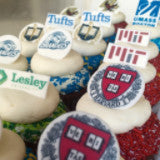 Collegiate Cupcakes! From $48