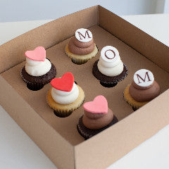 ♥ MOM Cupcakes! from $48