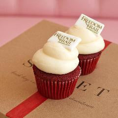 Freedom Trail Foundation Cupcakes! From $48