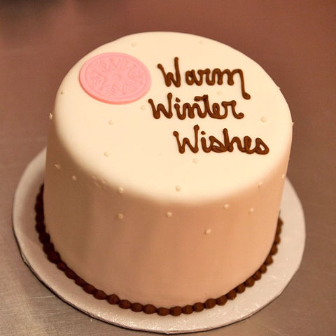 Sweet Wishes Cake! - NOT AVAILABLE 2/12-16