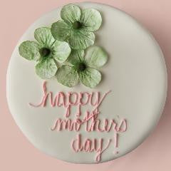 SWEET Mother's Day Cake!