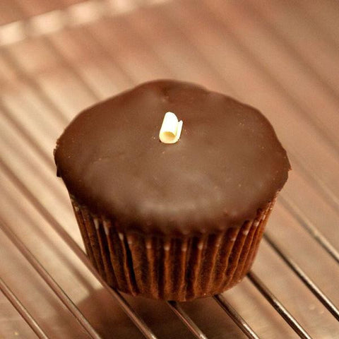 Beloved Chocolate Ganache Cupcake - Available February 7-February 14