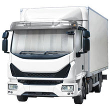 Load image into Gallery viewer, Truck HGV lorry Scania Merc Man Renault DAF motorhome windscreen sunshade - Shop4trucker