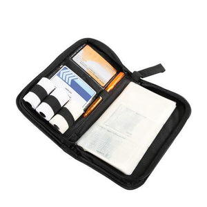 Truck HGV Digital tachograph tacho holder organiser - Shop4trucker