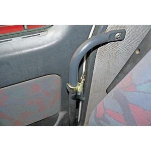 Truck Mercedes Actros MP1 (09/96>09/03) Actros MP2 (04/03>12/08)  Actros MP3 (06/08>12/13) internal interior secondary door lock - Shop4trucker