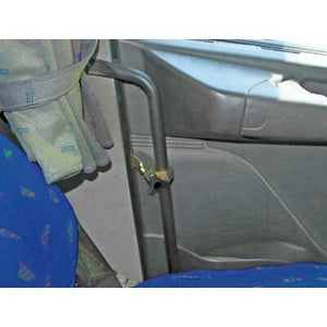 Lorry truck cab Volvo FH series 08/98 > 07/03 FH series 08/08 > 08/08 interior secondary cab door lock - Shop4trucker