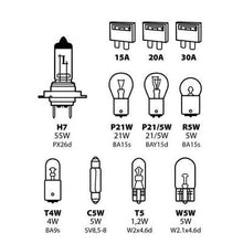Load image into Gallery viewer, Van H7 bulb fuses 12 volt - Shop4trucker