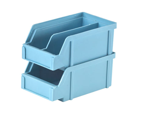 PlastiBox Containers