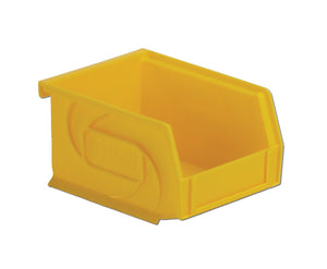 PB108-7 | 10x8x7 Parts Bin | Pack of 6