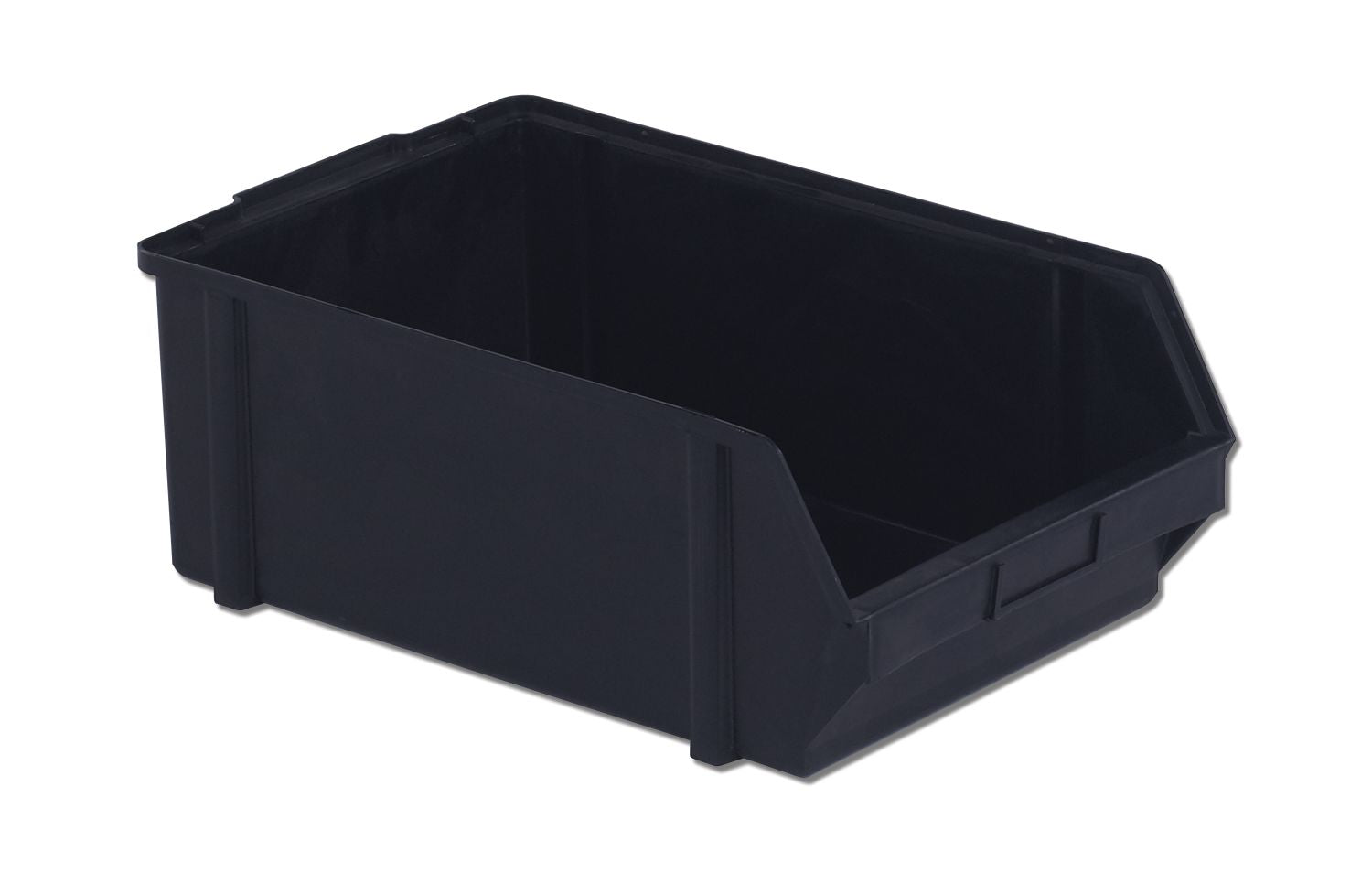 PB50-FXL | 19X12X7 ESD PlastiBox Container | Pack of 6