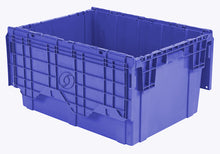 Load image into Gallery viewer, FP403 Flipak Container | 28x20x15 Attached Lid Container