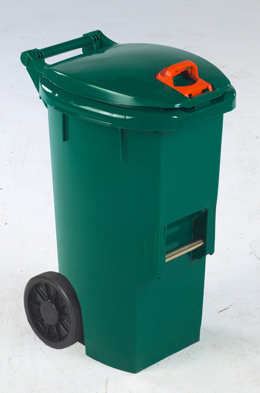 NPL285 | 18x22x33 Recycling Cart