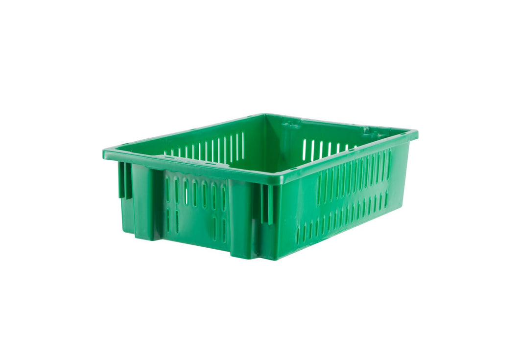 AF2013-6 | 20x13x6 Ventilated Container | Carton of 10