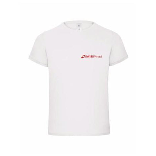 SWISS Virtual T-Shirt (Unisex)