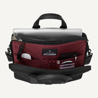 SWISS × Victorinox: Laptop Bag