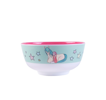Small Illustrated Bowl - Penny and Willow