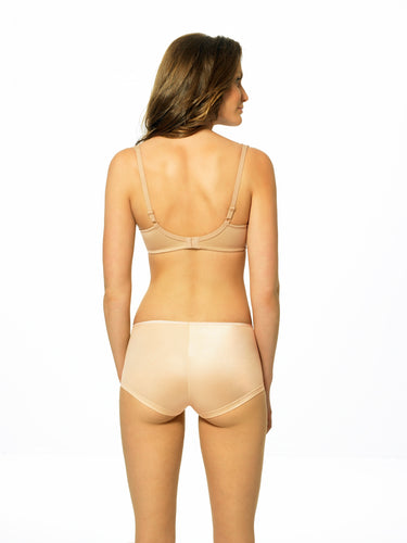 Shorts Briefs in Light Nude