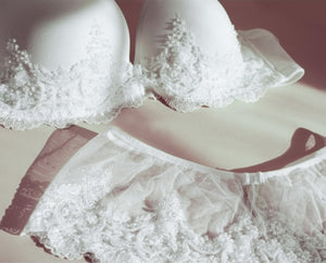Bridal Lingerie Consultation & Fitting