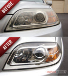 Headlights Restore